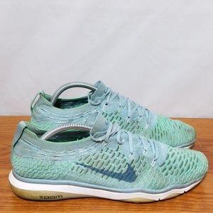 Nike Zoom Fearless Flyknit Training Shoes